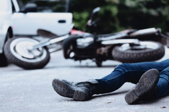 Motorcycle Accident- Personal Injury Attorney Honolulu, Hawaii