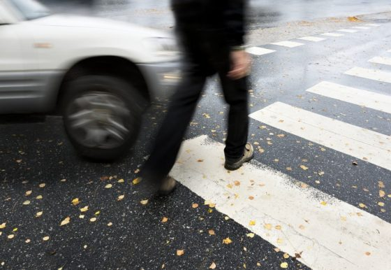 Pedestrian Personal Injury Accident Lawyer